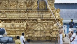 Chennai-based company donates Rs 2.1 crore to Tirumala