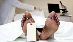 Civic worker dies after 3 hospitals deny him admission