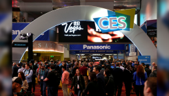 CES 2021 in Las Vegas to be online only due to Covid-19