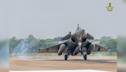 Rafale: Political dogfight to celebratory touchdown