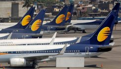 Jet Airways declines 5 pc after Q1 earnings