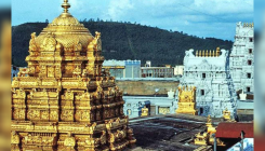TTD arranges darshan for Russian stranded in Tirupati