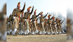 ITBP with KVIC to procure 'khadi' items for CAPF troops