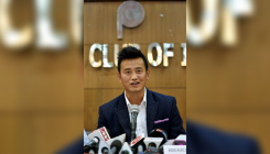 Focus on grassroots to develop Indian football: Bhutia