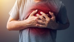 Covid-19 leaves an impact on heart: Study
