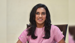 We must get used to playing in empty stadiums: Sindhu