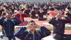 Govt issues guidelines to reopen gyms, yoga institutes