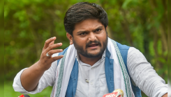Hardik Patel announces Rs 21k donation for Ram temple