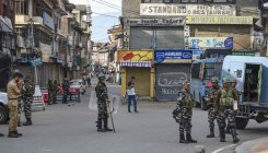 Article 370: Silencing Kashmiris can't be our strategy