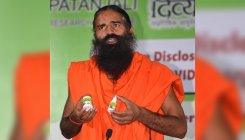 Coronil demand at 10 lakh packs a day: Baba Ramdev
