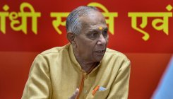 Ram temple likely to be completed in 3 years, says VHP