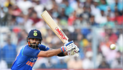 ODI rankings: Kohli, Rohit hold top 2 batting spots