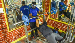 Tamil Nadu to allow gyms to open from August 10