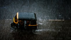 12 killed due to heavy rainfall in many Indian states