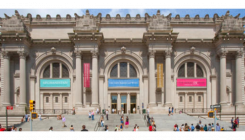 Metropolitan Museum of Art cuts 350 staff amid pandemic
