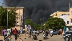 'Attack in eastern Burkina Faso kills around 20 people'