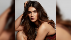 Kriti shares a poem on 'waiting for the truth'