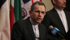 Hold US accountable for plane intercept: Iran to UN