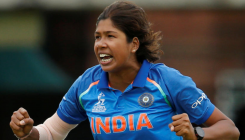 2022 World Cup is goal now: Jhulan Goswami
