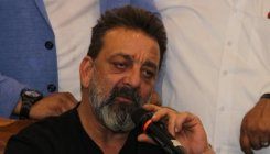 Actor Sanjay Dutt hospitalised, tests Covid-19 negative