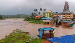 Flood situation continues in several parts of Karnataka