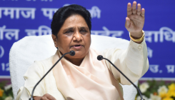 BSP only alternative to Yogi Adityanath govt in UP?