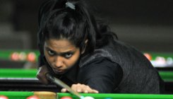Conditioned to ACs, snooker's return maybe delayed