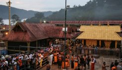 Covid-19 clouds demand for Sabarimala 'melsanthi' post