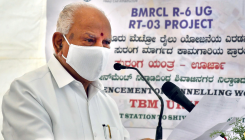 Indebted to all who made SSLC happen: CM Yediyurappa