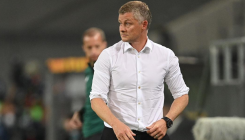 Solskjaer hoping for semi-final success at 3rd attempt