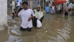 38 people killed in Pakistan in rain-related incidents