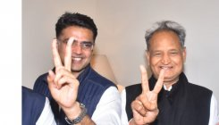 Is Rajasthan upheaval now a closed chapter for Cong?