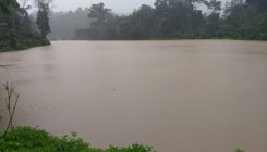 Rs 2.5 crore loss due to rain in Virajpet