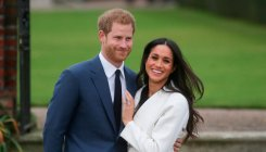 Harry and Meghan move to new California family home