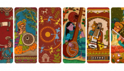 Google Doodle celebrates India's 74th Independence Day