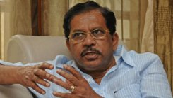 Parameshwara questions arrest of 'innocent' people