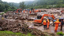 Landslides: Waiting in the wings