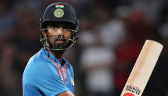 'After Dhoni's exit, KL Rahul likely first choice'