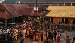 Lord Ayyappa temple opens for poojas sans devotees