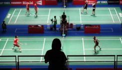 Former players suggest bio-bubble for Badminton camp