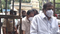 Bengaluru violence: MLA Murthy demands CBI probe