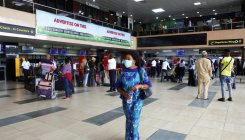 Nigeria to restart international flights from August 29