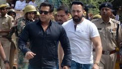 Sharpshooter arrest reveals plot to kill Salman Khan