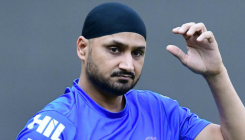 Harbhajan to fly to UAE 2 weeks after CSK squad