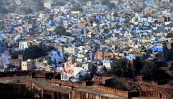 Swachh Survey: Jodhpur deemed 'Fastest Mover Big City'
