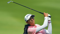Indian trio struggles on opening day at British Open