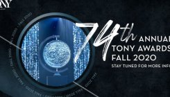 Tony Awards ceremony will go ahead, online