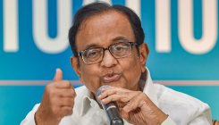 Chidambaram urges J&K parties to demand special status