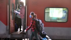 Railways earned Rs 561 cr from ticketless travellers