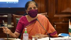 Sitharaman remembers Jaitley; recounts GST benefits